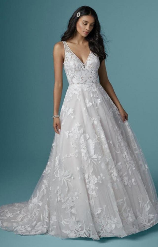 Maggie Sottero Sasha Wedding Dress