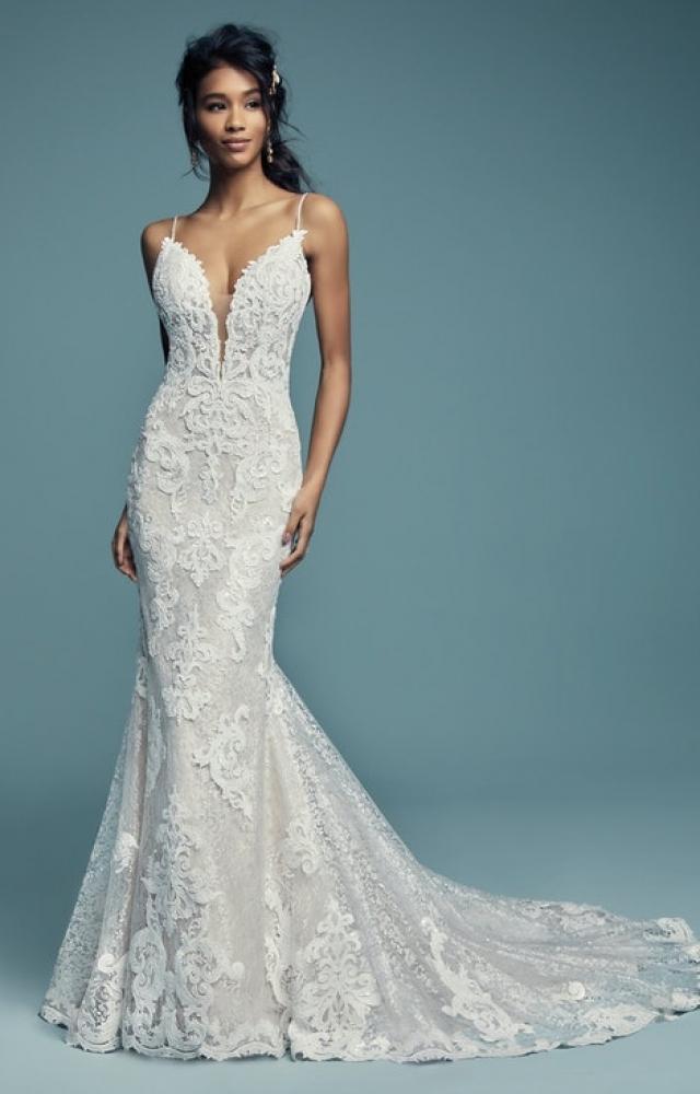 Maggie Sottero Tuscany Wedding Dress