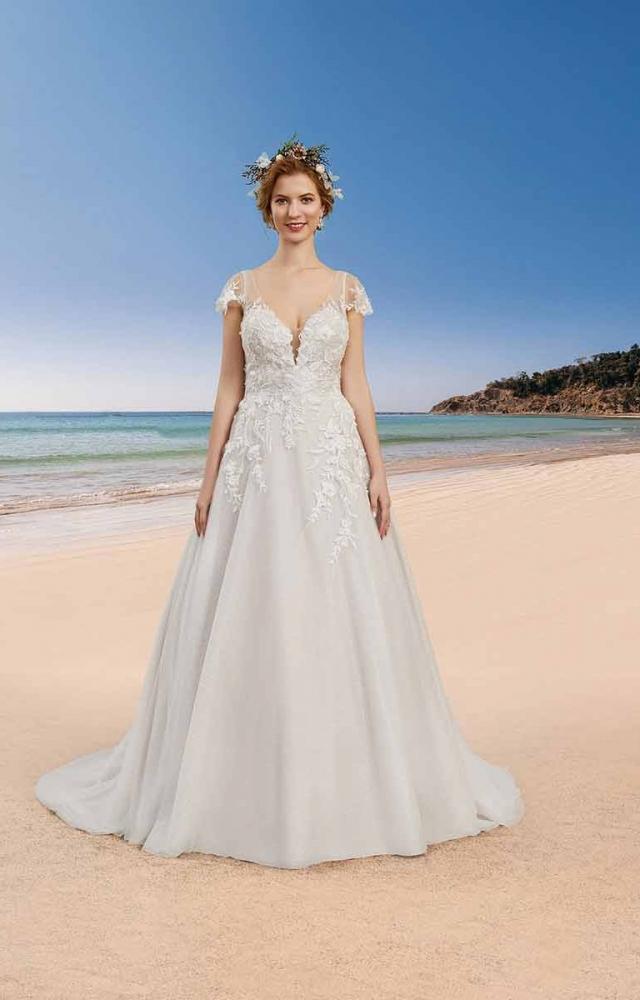 Veromia VR62011 Sale Wedding Dress Wedding Dress