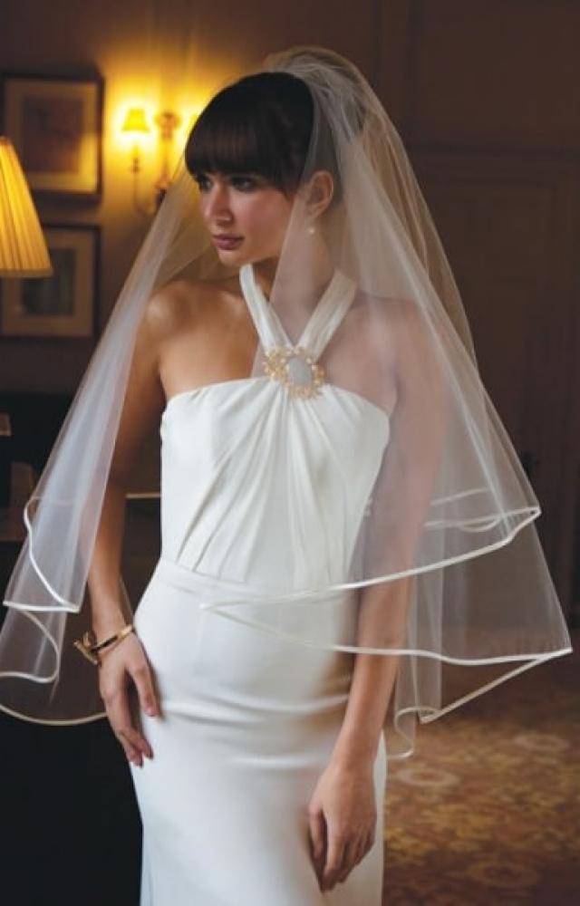 Joyce Jackson Wedding Veils Grenada